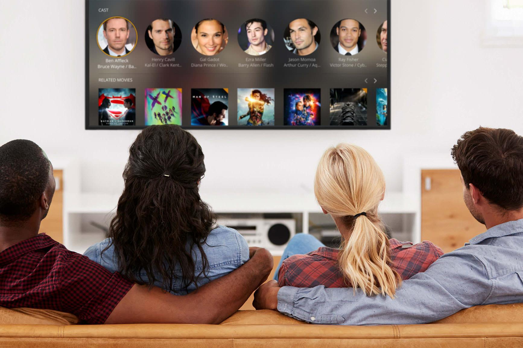 Fox IP TV